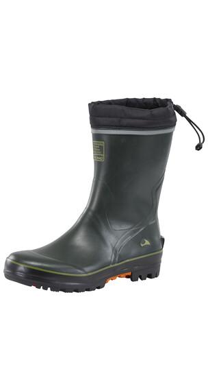 Viking Terrain Boots Unisex green